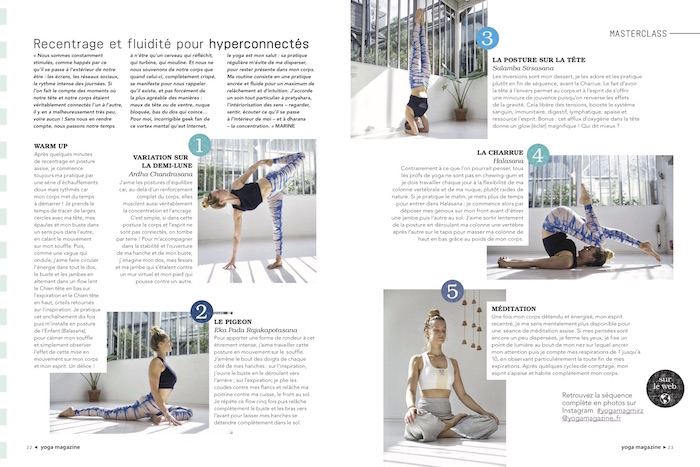 10 MAG YOGA NOV17 16-23 portrait Marine Parmentier light site- copie